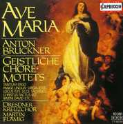 Anton Bruckner: Ave Maria; Geistliche Ch?re-Motets (CD) at Sears.com