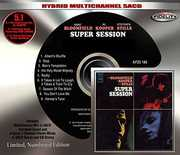 Super Session , Michael Bloomfield