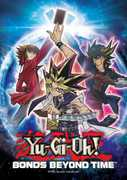 Yu-Gi-Oh Bonds Beyond Time (DVD) at Kmart.com