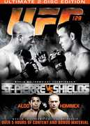UFC 129: St-Pierre vs. Shields (DVD) at Sears.com