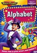 Rock N Learn: Alphabet