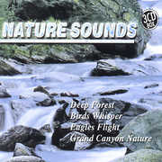Nature Sounds / Various (CD) at Sears.com