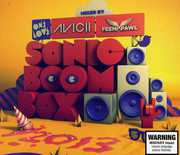 ONELOVE SONIC BOOM BOX 2013-MIXED BY AVICII & FEEN (CD) at Sears.com