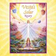 Vesta's Solar Rosary (CD) at Sears.com
