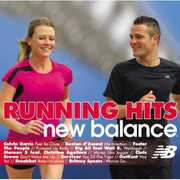 Running Hits New Balance (CD) at Kmart.com