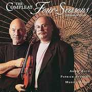 Compleat Four Seasons (CD) at Sears.com