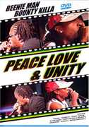 Beenie Man & Bounty Killa: Peace Love & Unity (DVD) at Sears.com