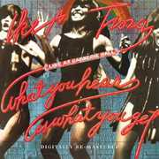 What You Hear Is What You Get: Live from Carnegie [Import] , Ike & Tina Turner