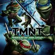 Teenage Mutant Ninja Turtles / O.S.T. (CD) at Kmart.com