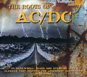 Roots of AC/DC / Various (CD) at Sears.com
