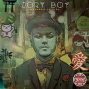 Matando la Liga , Jory Boy