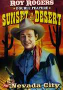 Sunset on the Desert/Nevada City (DVD) at Sears.com