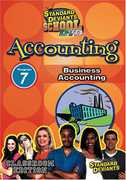 Accounting Module 7 - Business (DVD) at Sears.com