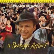 Swingin Affair , Frank Sinatra