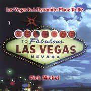 Las Vegas Is a Dynamite Place to Be (CD) at Kmart.com