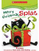MERRY CHRISTMAS SPLAT & MORE WINTER STORIES (DVD) at Kmart.com