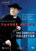 Father Brown: The Complete Collection , Kenneth More