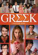Greek: Season 1 Chapter One , Clark Duke