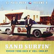 Sand Surfin: El Paso Rock 9 / Various (LP / Vinyl) at Kmart.com