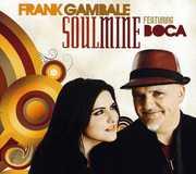 Frank Gambale Soulmine (Feat. Boca) (CD) at Kmart.com