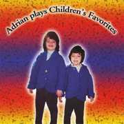 Adrian Plays Children's Favorites (CD) at Kmart.com