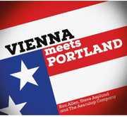 Vienna Meets Portland (CD)