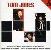 Tom Jones [Payless] (CD) at Sears.com