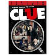 CLUE: A MOVIE MYSTERY ADVENTURE (DVD) at Sears.com