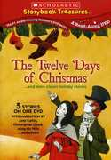 Twelve Days of Christmas... and More Holiday Stories (DVD) at Kmart.com