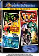 Monster That Challenged the World/It! The Terror From Beyond Space (DVD) at Kmart.com