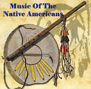 MUSIC OF THE NATIVE AMERICAN INDIANS / VARIOUS (CD) at Kmart.com