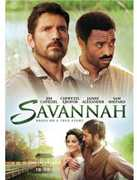 Savannah (DVD) at Sears.com