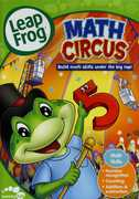 LeapFrog: Math Circus (DVD) at Sears.com