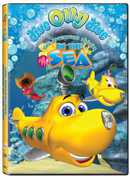 Dive Olly Dive!: The Adventure Begins in the Sea (DVD) at Sears.com