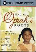 Finding Oprah's Roots, Finding Your Own (DVD) at Kmart.com