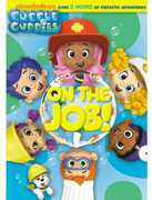 BUBBLE GUPPIES: ON THE JOB (DVD) at Kmart.com