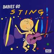 Babies Go Sting / Var (CD) at Kmart.com