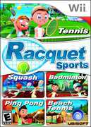 Wii Racquet Sports /  Game