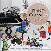 Piano Classics for Kids (CD) at Kmart.com