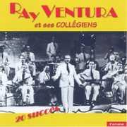 Ray Ventura Et Ses Collegiens (CD)