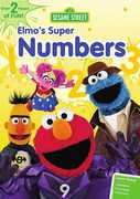 Sesame Street: Elmo's Super Numbers (DVD) at Kmart.com