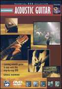 Complete Acoustic Guitar Method: Beginning Acoustic Guitar (DVD) at Kmart.com