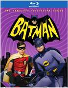 Batman Complete Series