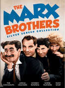 Marx Brothers Silver Screen Collection , Harpo Marx