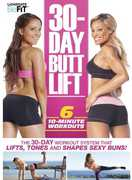 BeFit: 30-Day Butt Lift (DVD) at Sears.com