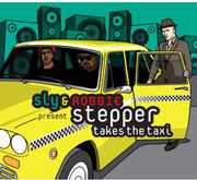 Stepper Takes the Taxi (CD) at Kmart.com