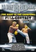 Night of the Champions: Full-Contact 2001-2002 (DVD) at Sears.com