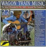 Wagon Train Music 2 / Various (CD) at Sears.com