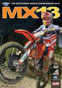 World Motocross Review 2013 / Various (DVD) at Sears.com