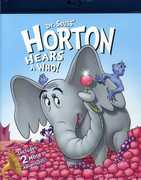 Dr. Seuss: Horton Hears a Who! (Blu-Ray) at Sears.com